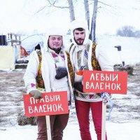 Праздник валенка в г.Суздаль :: Валерий Гришин