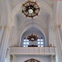 Храм Пресвятого Сердца Иисуса в Самаре :: Ирина Беркут