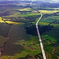Автомагистраль (Германия). :: Jakob Gardok