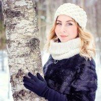 В ожидании весны... :: Юлия Новикова