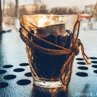 в кафе :: Сергей Селевич