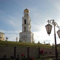 В Иверском женском монастыре :: марина ковшова