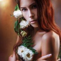 Восхищающая Неля :: Александр Дробков