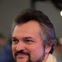 Коллега. :: Александр Бабаев