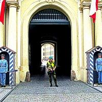 Чехия. Прага. :: Владимир Драгунский