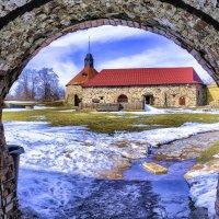 крепость Корела, г. Приозерск :: Георгий