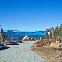 Новосибирский зоопарк. :: Valeri Verovets