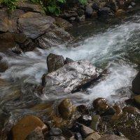 Молочная река :: Николай Котко