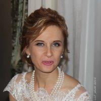 Невеста :: Liudmila LLF