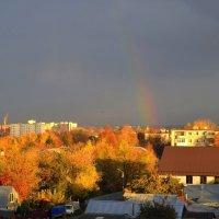 В Коломне осень :: Геннадий