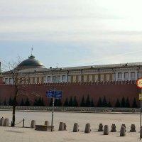 Красная площадь. :: Михаил Столяров