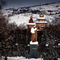 Североморск, соседство...)) :: вадим измайлов