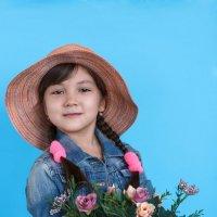 Дети-цветы жизни) :: Олеся Алексеева