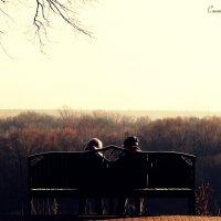 Старость - жизни радость :: Сашко Губаревич
