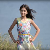 Девочка :: Римма Закирова