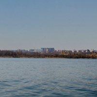 Городские пейзажи :: Aleksandr Ivanov67 Иванов