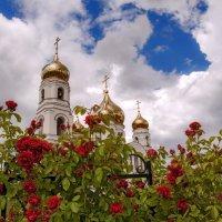 Иоанновский женский монастырь :: Наталья Димова