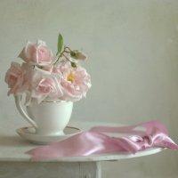 Нежность розовых роз :: * ИпомеЛи *
