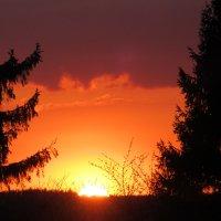 От заката до рассвета.... :: Mariya laimite