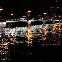 Сампсониевский мост :: Александр ***