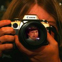ты сними меня Фотoграф ... :: Jakob Gardok