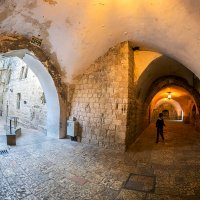 Улочки старого города 2 :: Nadin