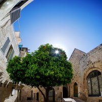 Улочки старого города :: Nadin