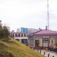 Иркутск :: Евгений Князев