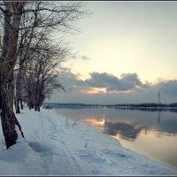 Весна в Прикамье :: Алексей Макшаков