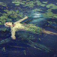 Цветочек аленький.... :: Виктор Перякин