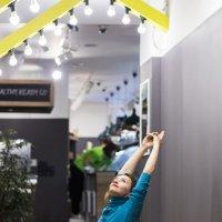 Йога всегда и везде! :: Виктория Фролова