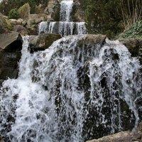 Водопад :: Alexander Andronik