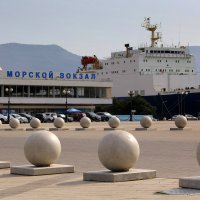 Морпорт :: Vlad Сергиевич