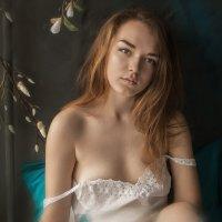 Violette :: Татьяна Долгачева