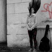 Когда Музыка рвется наружу :: Саша Васильева