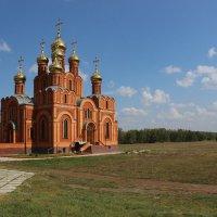Собор Успения Пресвятой Богородицы :: Вячеслав & Алёна Макаренины