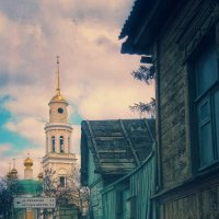 Угнетение и смирение :: Леонид Абросимов
