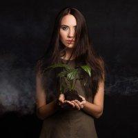 Marya Makarova :: Arina Kass