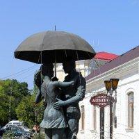 Зонтик :: Vlad Сергиевич