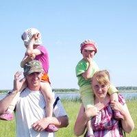 Семейное фото :: Светлана Рябова-Шатунова