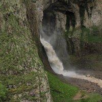 Водопады Джилы-Су :: Фиклеев Александр
