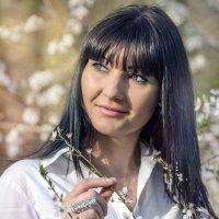 Весна! :: Елена Данько