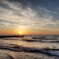 Балтийское море :: Дмитрий Рожков