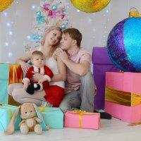 семья :: Ольга Комарова