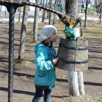 Секретики  с Царевной  Лягушечкой! :: Eva Tisse