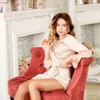 Виолетта :: Roman Sergeev