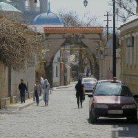 Старый город :: Александр Рыжов