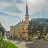 Рижский замок. Рига. Латвия. :: Олег Кузовлев