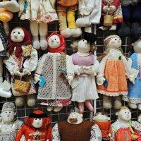 Мягкая игрушка :: Ната57 Наталья Мамедова