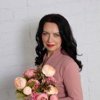 Лилия :: Светлана Краснова